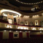 Theater Cottbus Eröffnungsempfang